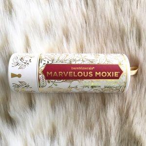 NIB bareMinerals Marvelous Moxie Lipstick