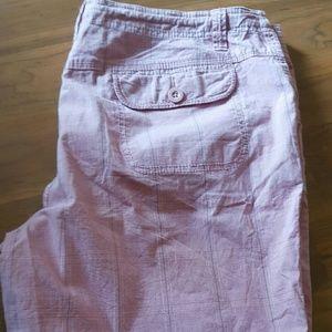Pants - Shorts *final mark down*