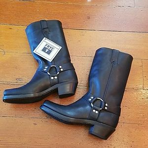 Frye Shoes - Frye Harness