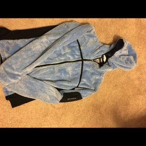 Titanium Tops - Titanium fleece jacket