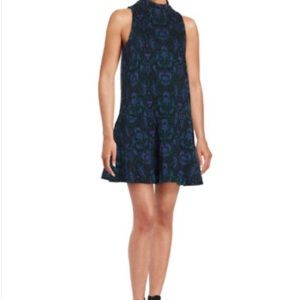 FREE PEOPLE Flounce Dress