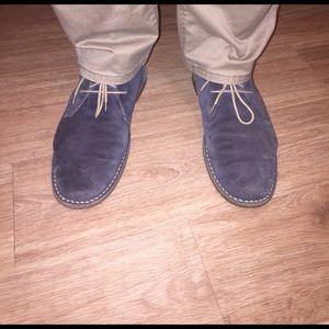 Other - Desert Boots by Bata