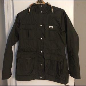Penfield Jackets & Blazers - Penfield x Madewell Vassan Parka Jacket in Olive