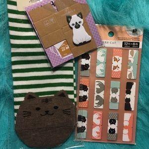 Kawaii cat bundle