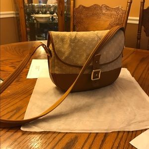 Louis Vuitton Handbags - Louis Vuitton Mini Lin shoulder bag
