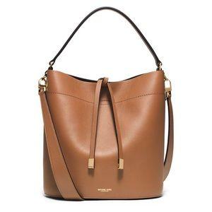 Michael Kors Handbags - Michael Kors Collection - Miranda Shoulder Bag