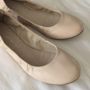Aldo ballet flats