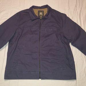 Timberland Other - Timberland canvas jacket