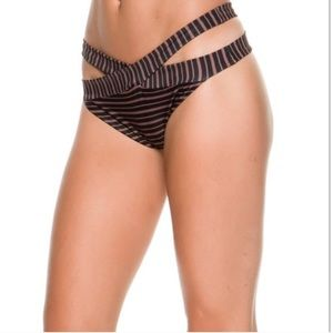acacia swimwear Other - Brand new acacia bikini bottoms
