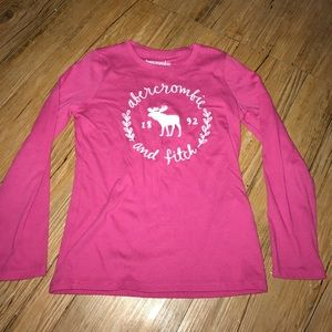 abercrombie kids Other - Abercrombie girls shirt