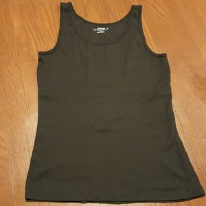 Daisy Fuentes Tops - NWOT Daisy Fuentes black my favorite tank