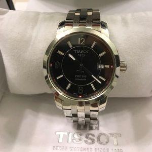 Tissot Other - Tissot PRC 200