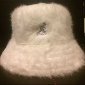 Kangol Accessories - NWOT Vintage 90's Kangol Furgora Lahinch Hat