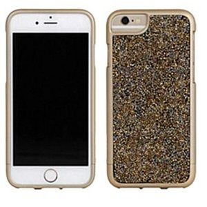Skech Jewel Cover Shell Gold for iphone 6/6s/7 💎