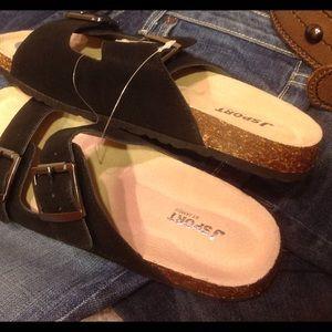 Jambu Shoes - J Sport by Jambu Libra Birkenstock