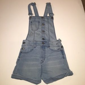 Divided Pants - DIVIDED Overalls