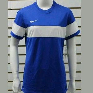 Women's Nike Dri-Fit Unite Soccer Jersey Shirt