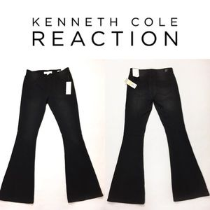 Kenneth Cole Reaction Denim - 🔥DROP🔥NWT KENNETH COLE REACTION FLARE JEGGINGS 2