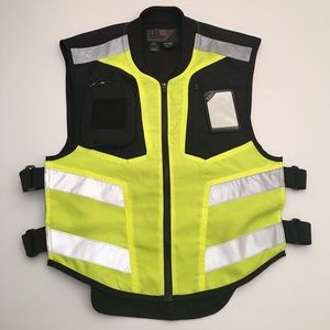 5.11 Tactical Other - Reflective Motorcycle Vest