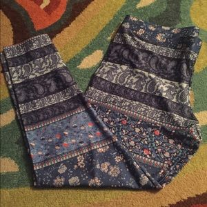 American Eagle leggings/yoga