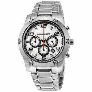Michael Kors Other - Men's Michael Kors Caine MK 45mm watch MK8472