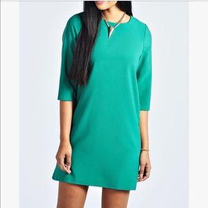 Tibi Dresses & Skirts - Tibi Shift Dress sz: 8