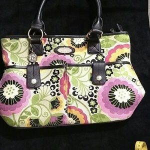 spartina 449 Handbags - Spartina statement purse never used
