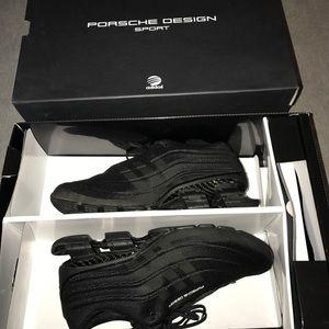 Porsche Design Other - Mens adidas Porsche design shoe