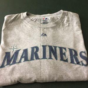 Other - Mariners Tshirt Ichiro 51