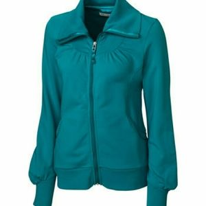 Cutter & Buck Jackets & Blazers - ⛳NEW⛳CUTTER AND BUCK VANCOUVER TEAL JACKET