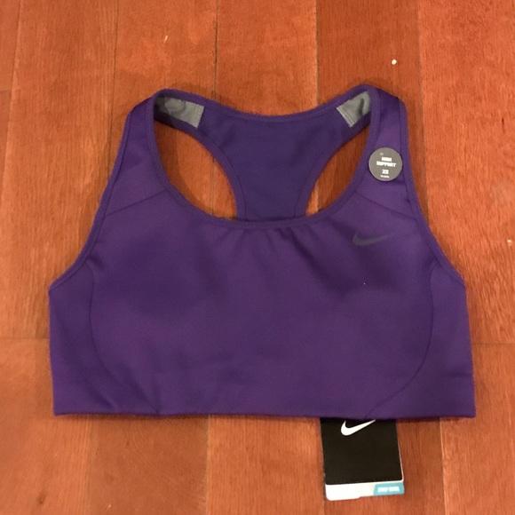 97a8bb7946637 Nike Dri-Fit Sports Bra Size XS