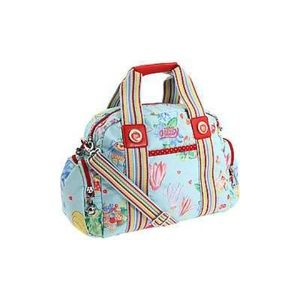 Oilily Other - Oilily light blue utility bag