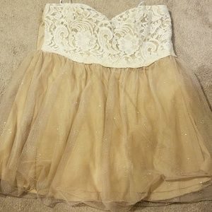 torrid Dresses & Skirts - Beautiful size 22 special occasion dress