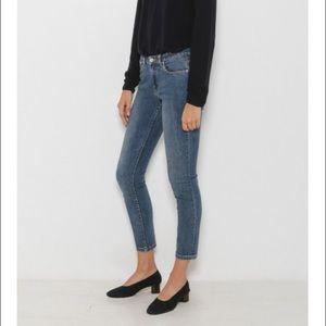 A.P.C. Denim - APC jean moulant jeans