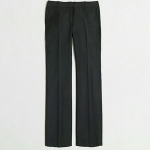 J. Crew Pants - ❤ NWT J. Crew Suiting pant in lightweight wool