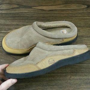 Sorel Other - Sorel Outside or Inside Men's Slip On Shoes