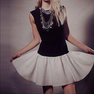 ERIN by Erin Fetherston Dresses & Skirts - ERIN FETHERSTON Hepburn Dropwaist Dress