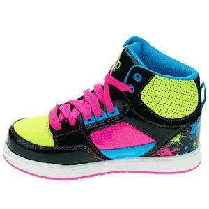 OP Shoes - NWT  30 Girl s OP Athletic Skate Sneakers ... 0c4a377b0
