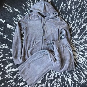 BCBGMaxAzria Other - BCBG velore jumpsuit