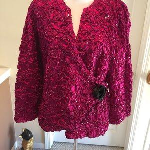 Marie Chantal Jackets & Blazers - Jacket