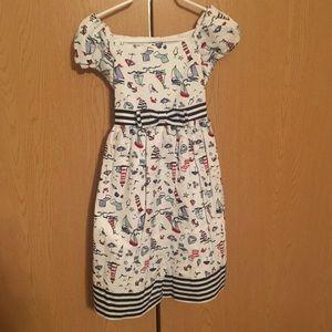 Camilla Other - Camilla nautical/beach dress size 5