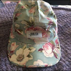 Publish Accessories - Hat
