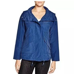 Eileen Fisher Jackets & Blazers - NWT Eileen Fisher Rain Jacket Blue Bonnet M