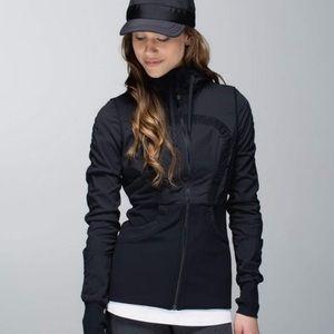 lululemon athletica Jackets & Blazers - Rare Reversible Lululemon Dance Studio Jacket