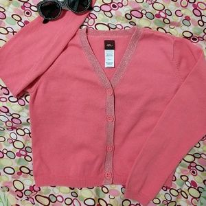 Tea Collection Other - Australian Tea Collection brand pink cardigan