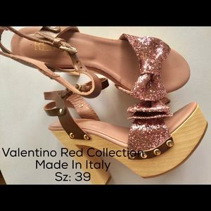 RED Valentino Shoes - Valentino Red Design Collection