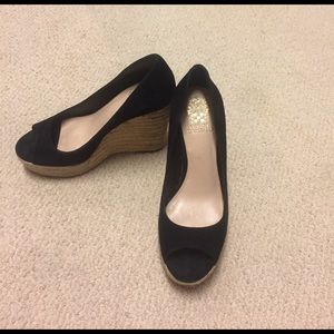 Vince Camuto espadrille sandals 