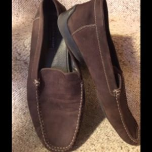 Gordon Rush Other - Gordon Rush Brown Leather Loafers