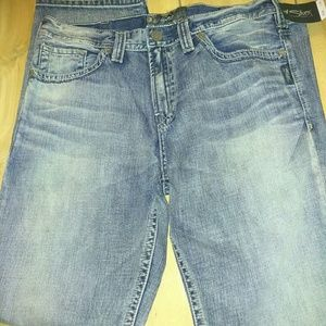 Silver Jeans Other - Men's Silver Garison Haritage Jeans