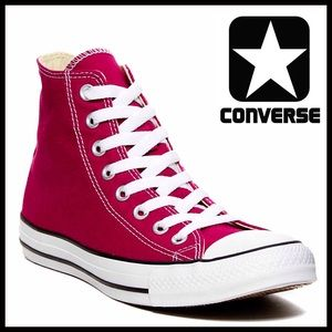Converse Shoes - CONVERSE STYLISH SNEAKERS High Tops